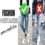 fashion mistakes